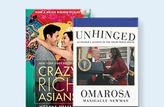 New & Hot Books