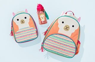 25% Off Kids Backpacks, Lunch and More