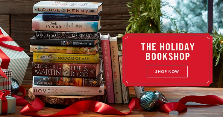 The Holiday Bookshop