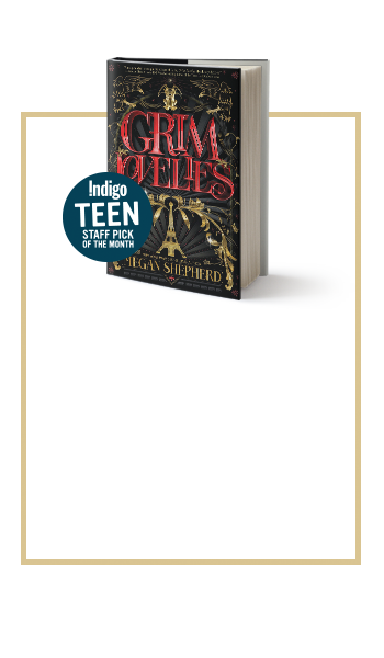 Teen Staff Pick of the Month