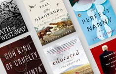 shop our best books of 2018!