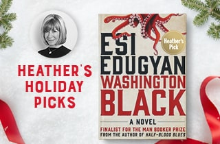Heather's Holiday Picks - As Seen on TV