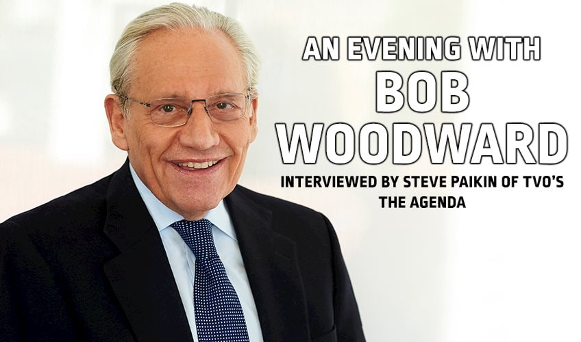 shop Bob Woodward