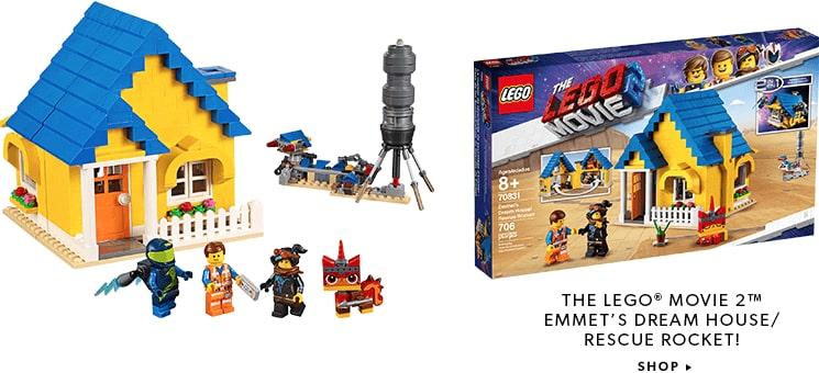 Lego Movie 2 Chaptersindigoca