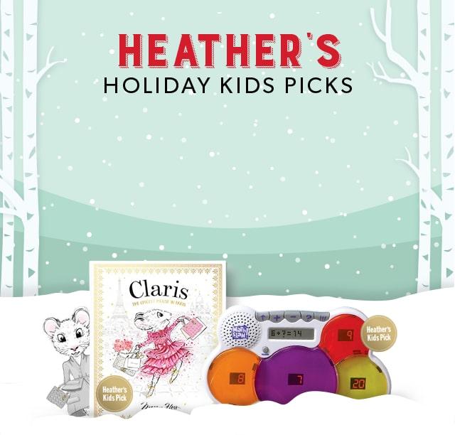 Gift guide for kids christmas 2019 snow