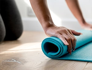 Relaxation - $100 Gift Card to Oxygen Yoga & Fitness