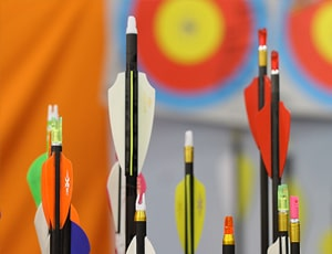 Kid-Friendly - 1 General Pass to Battle Sports Archery Dodgeball - Toronto