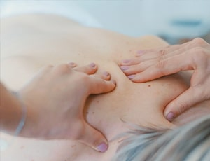 Relaxation - 60 Minute Couples Massage in a Salt Cave at Zenbar Healing Studio