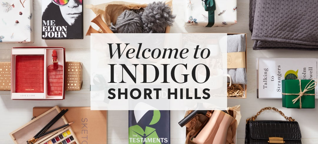 Black Friday at Indigo Short Hills