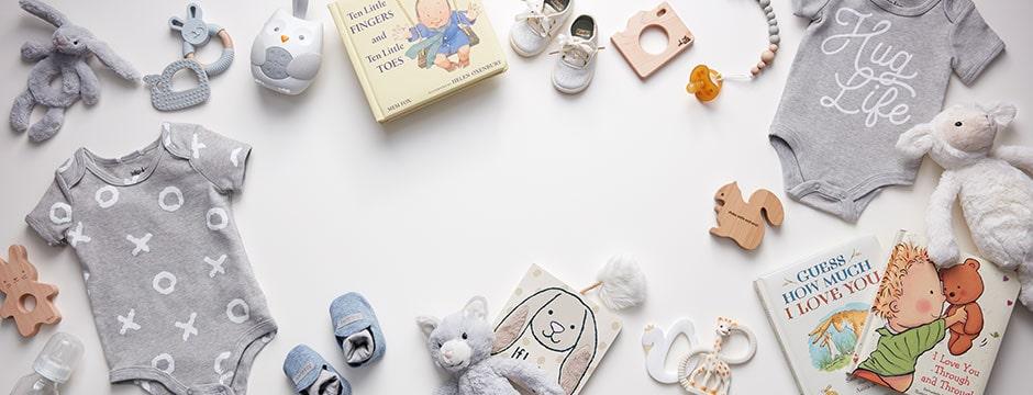 indigo baby gift registry