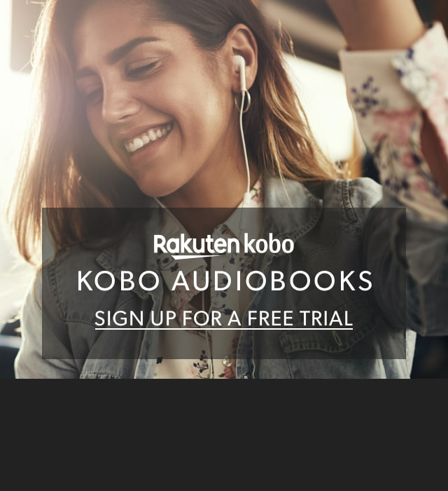 Rakuten kobo - Kobo audiobooks - Start your free trial and be entered to win* 100,000 plum® points