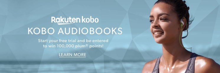 Kobo audiobooks