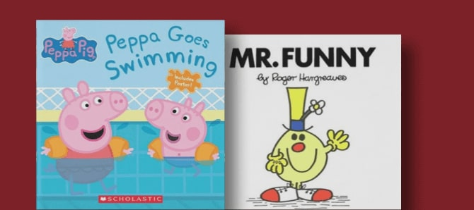 Kids Books Shop Online For The Best Children S Books