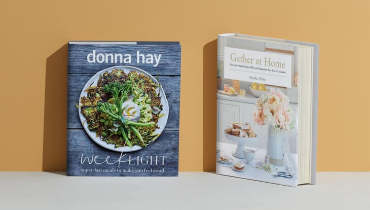 Shop our Most Anticipated Cookbooks