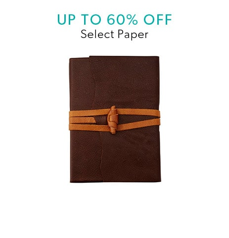 72 Hour Cyber Sale 2019: shop up to 40% off select paper now