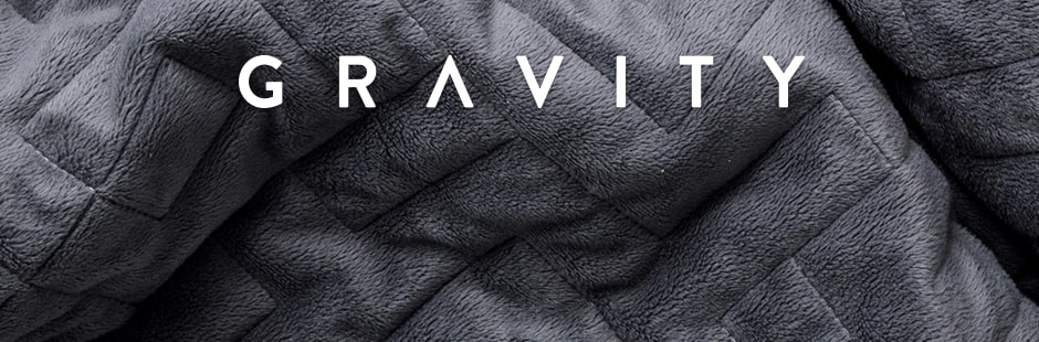 Gravity | The bestselling weighted blanket | Shop now