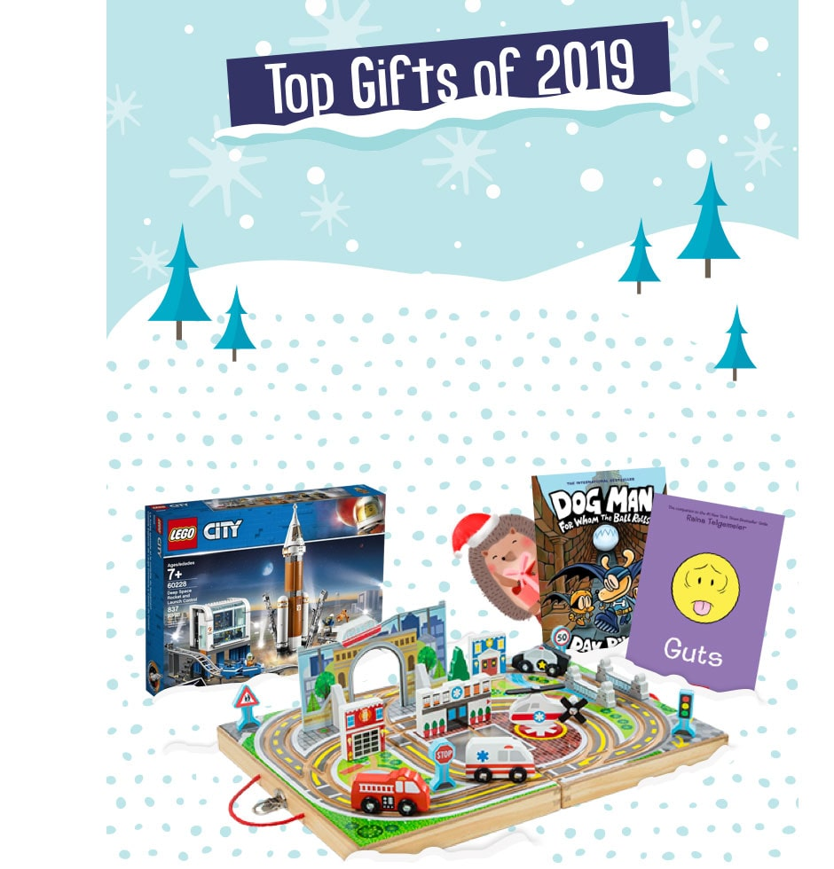 Top Gifts of 2019