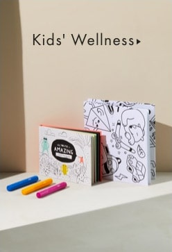 Kids' Wellness