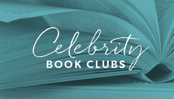 Celebrity book clubs - Find the latest book club picks and recommendations from Reese Witherspoon, Oprah Winfrey and more.