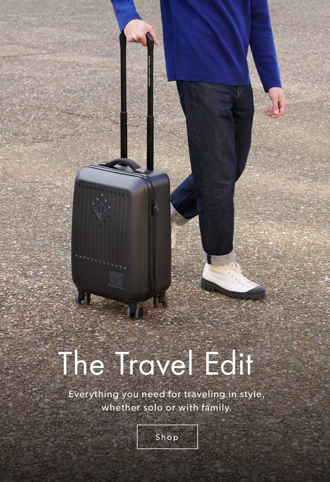 The Travel Edit