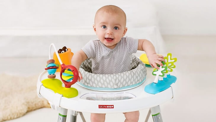 Keep Baby Busy - Keep baby engaged and entertained with our selection of baby toys.