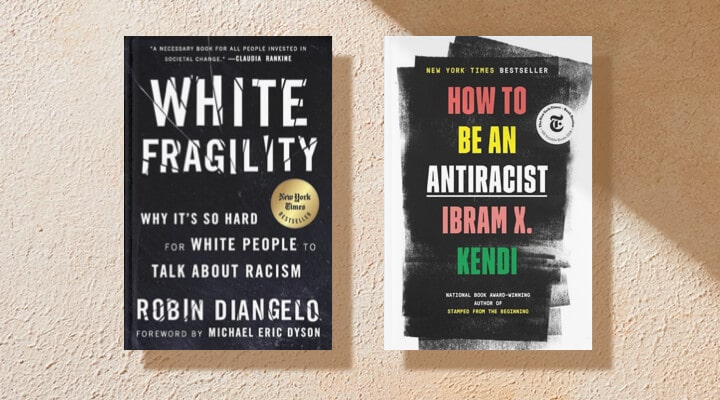 An Antiracist Reading List