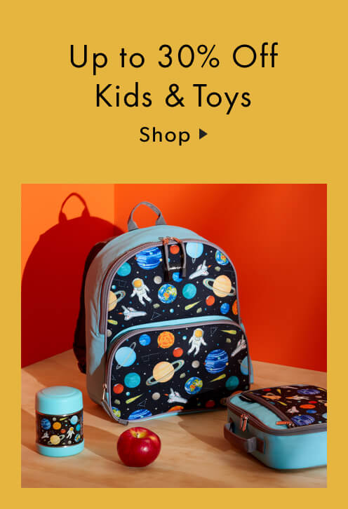 Up to 50% Off Kids & Toys