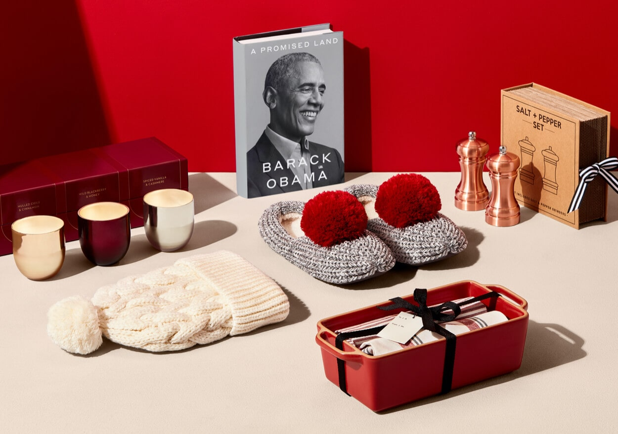Top Gifts for Everyone on Your List
