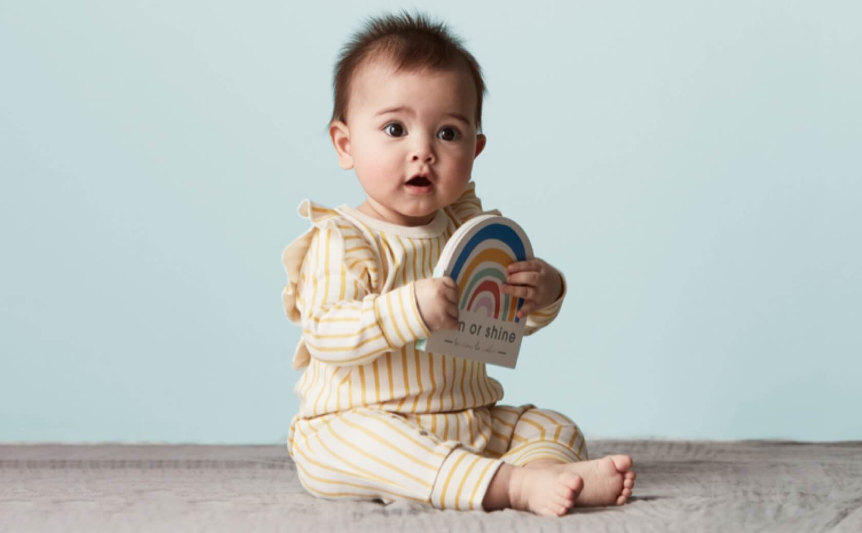 20% off The Baby Event. In-Store & Online. Thursday to Sunday.