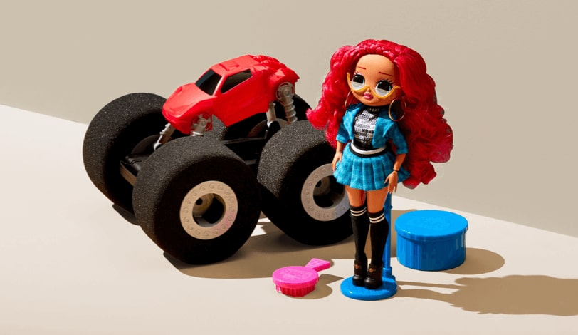 Top Trending Toys. From LEGO® to scooters, explore this month's roundup of cool stuff for kids
