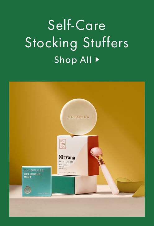 Self-Care Stocking Stuffers