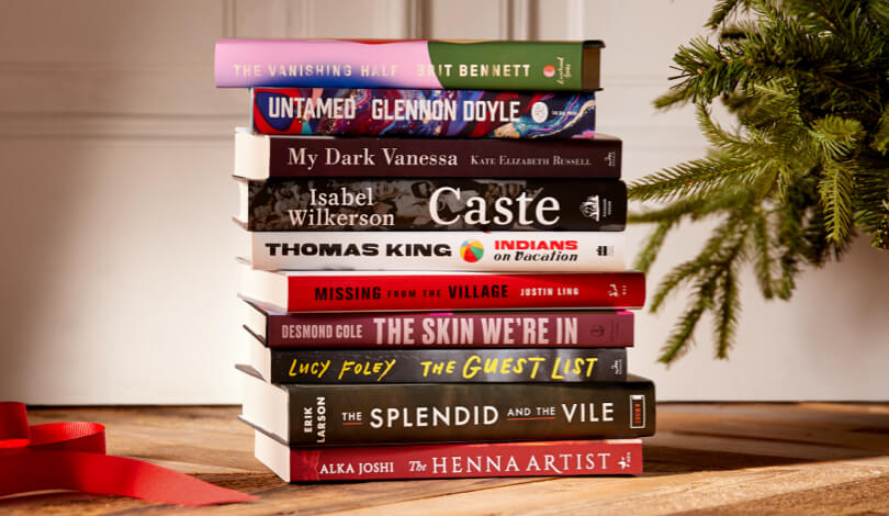 The Best Books of 2020. Dive into this year's top reads chosen by our in-house experts.