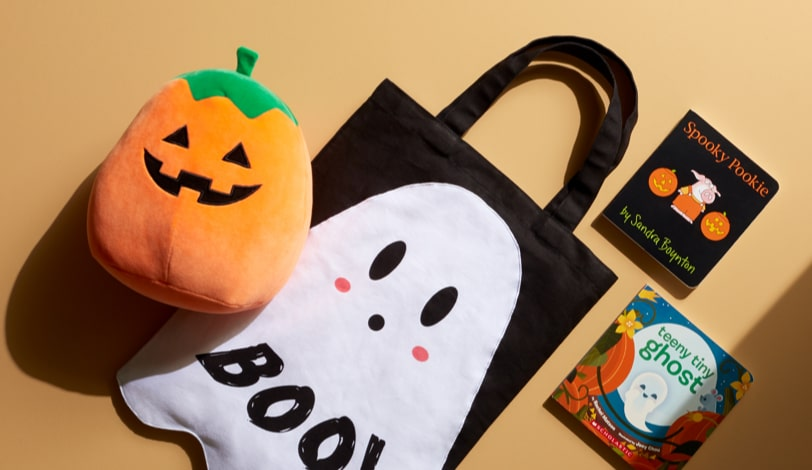 Halloween Shop. Everything you need for spooktacular family fun—from cool costumes to the best Halloween books and craft kits, plus a whole lot more.