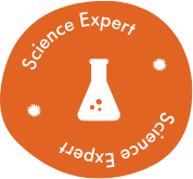 Science expert badge