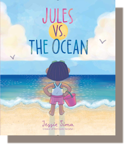 Jules Vs. The Ocean by Jessie Sima