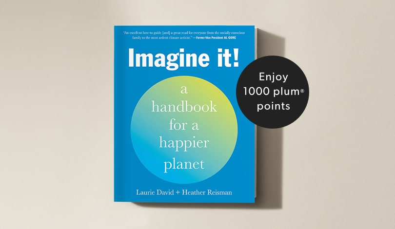 Imagine It! by Laurie David and Heather Reisman