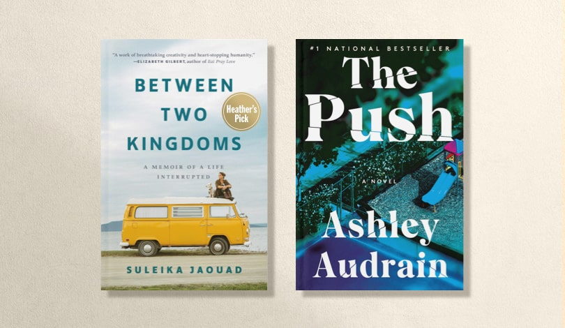 Our Best Books of 2021 So Far