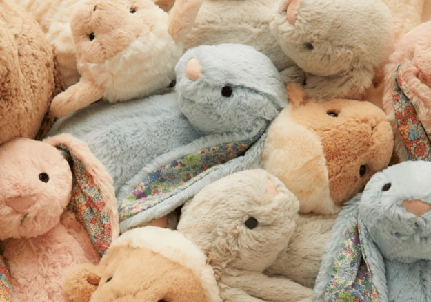 shop the Easter Shop - Plush and Stuffed Animals