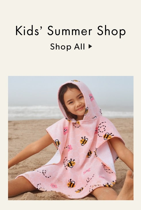 Shop Indigo's kids' summer shop.