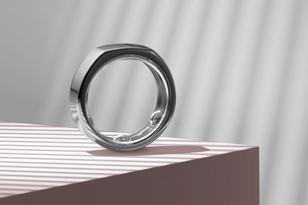 Shop the Oura ring