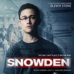 Advance Screening of SNOWDEN! - SNOWDEN is in theatres September 16th