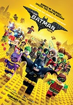 Enter for your chance to WIN passes to an advance screening of The LEGO Batman Movie!  - Enter for your chance to WIN passes to an advance screening of The LEGO Batman Movie!