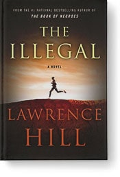 Canada Reads 2016: The Illegal by Lawrence Hill