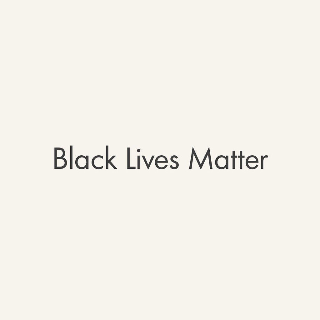 @indigo instagram post: Our hearts are heavy as we pay witness to the devastating systemic loss of black life across North America. We condemn r...