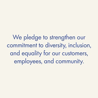 @indigo instagram post: Earlier this year, we pledged to increase our commitment to diversity, equality and inclusion, and to use our platform a...