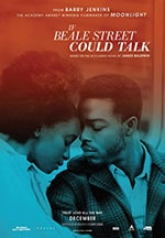 Enter for your chance to WIN* a private screening of IF BEALE STREET COULD TALK - Enter for your chance to WIN* a private screening of IF BEALE STREET COULD TALK