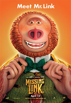 Enter for a chance to WIN* a Missing Link Prize Pack!  - Enter for a chance to WIN* a Missing Link Prize Pack!