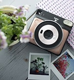 Enter for a chance to WIN* a Fujifilm Instax Square SQ6 Camera!  - Enter for a chance to WIN* a Fujifilm Instax Square SQ6 Camera!