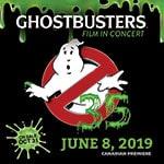 Pre-Sale Access - Ghostbusters In Concert - Pre-Sale Access - Ghostbusters In Concert