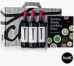 Kwäf – Exclusive Wine and Cookbook Offer - Kwäf – Exclusive Wine and Cookbook Offer